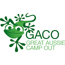 View details: Great Aussie Camp Out